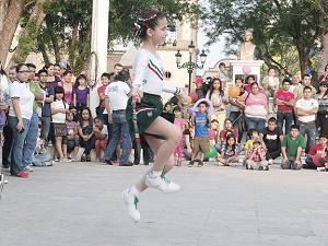 Al Rescate De Los Juegos Tradicionales La Prensa Reynosa