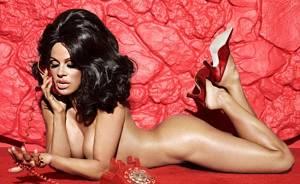 foto de pamela anderson desnuda: