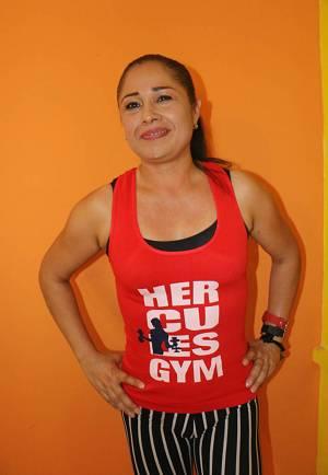 El gimnasio h rcules cambi mi vida la prensa 1 2 tiempo for Gimnasio hercules