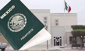 Miguelalemanenses podrán tramitar pasaporte en Río Grande